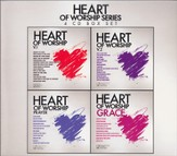 Heart of Worship Series 4 CD Box Set