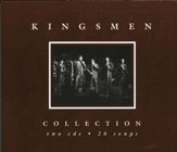 Kingsmen Collection, 2 CDs