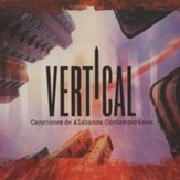 Vertical: Canciones de Adoración contemporánea, CD