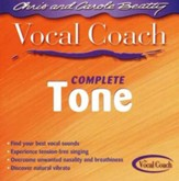 Complete Tone CD