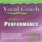 Complete Performance CD