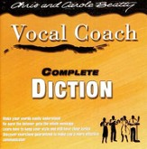 Complete Diction CD