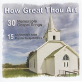 How Great Thou Art - 2 CD Set