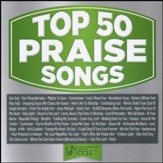 Top 50 Praise Songs (Green)