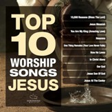 Top 10 Worship Songs - Jesus