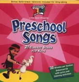 Preschool Songs [Music Download]