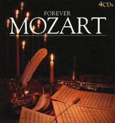 Forever Mozart Collector's Tin, 4 CDs