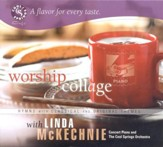Worship Collage, CD