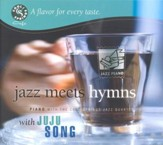 Jazz Meets Hymns CD