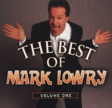 The Best Of Mark Lowry, Volume 1 CD