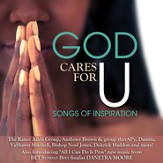 God Cares For U