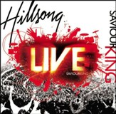 Saviour King, Live Music Book on CD-ROM