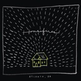 Housefires III CD