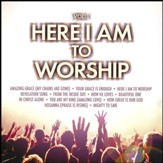 Here I Am to Worship, Volume 1