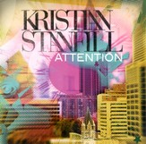 Attention [Music Download]