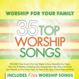 Worship for Your Family (Yellow) [Music Download]