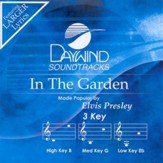 In the Garden, Acc CD