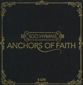 Anchors of Faith-100 Hymns 5 CD Set