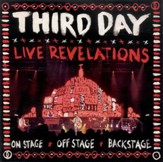 Live Revelations CD/DVD