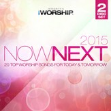 iWorship Now/Next, 2015 Edition--2 CDs