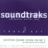 Daystar, Accompaniment CD