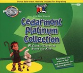 Cedarmont Platinum Collection [Music Download]