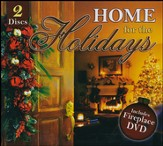 Home for the Holidays CD/DVD
