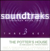 The Potter's House, Accompaniment CD