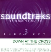 Down At The Cross [Music Download]