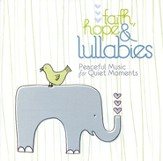 Faith, Hope & Lullabies CD  - Slightly Imperfect