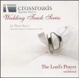 The Lord's Prayer, Acc CD