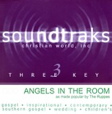 Angels In The Room, Accompaniment CD