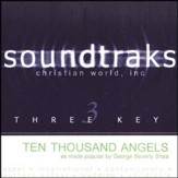 Ten Thousand Angels, Accompaniment CD