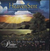 Heaven Sent: Songs of Grace, Compact Disc [CD]