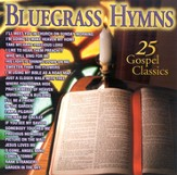 Bluegrass Hymns [Music Download]