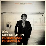 Promising Promises CD - Slightly Imperfect