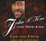 Life and Favor-Deluxe Edition