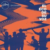 El Eco de Su Voz, CD