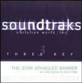 The Star Spangled Banner, Accompaniment CD