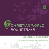 He Grew the Tree, Acc CD