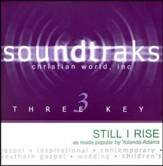Still I Rise, Accompaniment CD