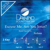 Excuses Me, Are You Jesus? [Music Download]