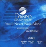 You'll Never Walk Alone, Accompaniment CD
