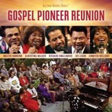 Gospel Pioneer Reunion, Live [Music Download]
