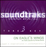 On Eagle's Wings, Accompaniment CD