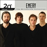The Millennium Collection: The Best of Emery
