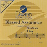 Blessed Assurance, Accompaniment CD