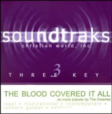 The Blood Covered It All [Music Download]