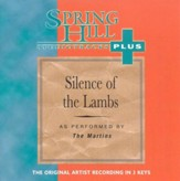 Silence of the Lambs, Accompaniment CD