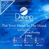 Put Your Hand in the Hand, Accompaniment CD